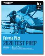 ASA Test Prep Series - Private Pilot