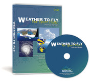 Weather To Fly for Sport Pilots with Paul Hamilton