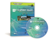 Experience the adventure of becoming a Sport Pilot and flying a fixed wing, 3-axis aircraft.
