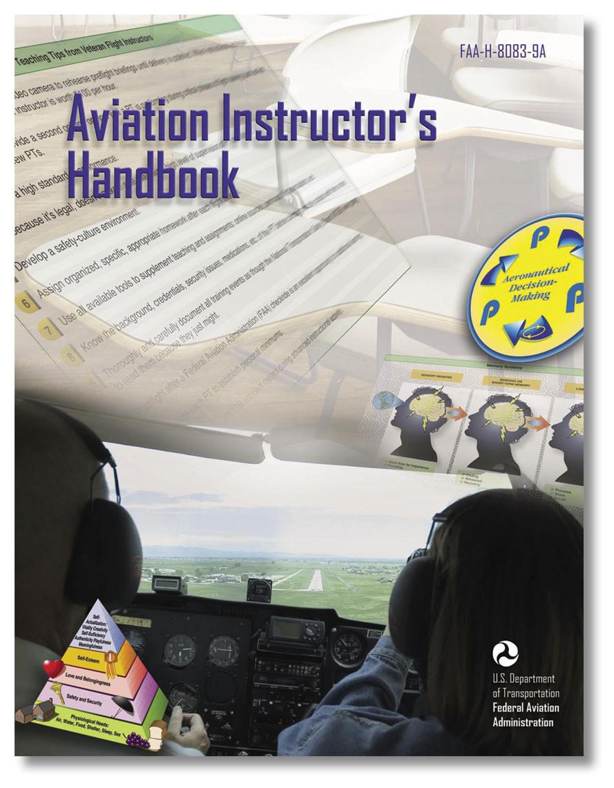 Flight instructor dating student