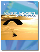 FAA Powered Parachute Flying Handbook
