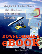 "Written by Sport Pilot expert, Paul Hamilton, this handbook is inspired by the FAA ""Pilot's Handbook of Aeronautical Knowledge, ""8083-25A"" but written specifically for the trike pilot."