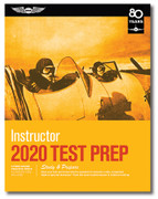 ASA Test Prep - Certified Flight Instructor