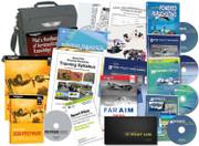 CFI-Sport Applicant Course, PPC LSA