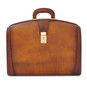 Brunelleschi - Briefcase for Laptop - Marrone