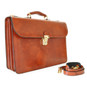 Verrocchio - PC Briefcase - Side View