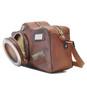 Photocamera Shoulder Bag - Open View