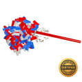 "14"" FireCracklers® Confetti ""Snappers"" - Hand Flick Launcher"