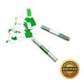 "6"" Flutter Flicker® Confetti (Custom Colors) - Hand Flick Launcher"