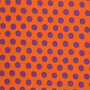 Spot Kaffe Fassett GP70orange