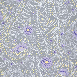 Fall 2014 - Ferns Kaffe Fassett Colour: Grey