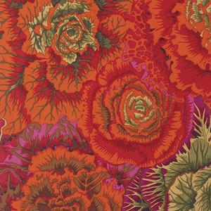 Brassica Philip Jacobs Colour: rust