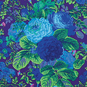 Philip Jacobs Gradi Floral - Purple
