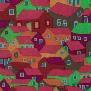 Shanty Town - Autumn Brandon Mably PWBM047.Autumn