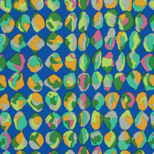 Baubles Brandon Mably Spring 2017  Colour: Blue