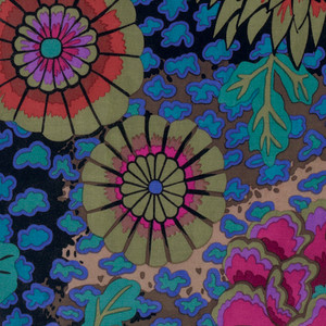 Kaffe Fassett Pattern: Dream Colour: Dark