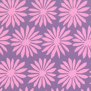 Kaffe Fassett Artisan Collection Gerbera - pink
