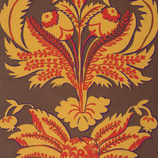 Brandons Brocade Brown Brandon Mably