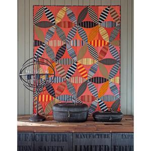 Parallel Lines by Pamela Goeke Dinndorf