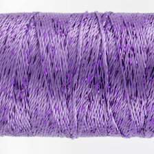 Dazzle 8wt Rayon Wonderfil Threads Lavender