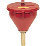 Safety Drum Funnel