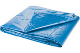 Tarpaulins, Standard Duty, Blue
