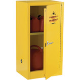 Safety Storage Cabinets (single door)