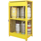 Liquid Propane Cylinder Cabinets