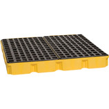 4 Drum - Modular Spill Pallet