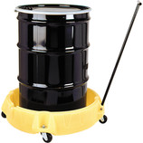 Drum not included. T-Handle for Spill Scooter 5205-YE (sold separately).