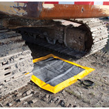 Off-Road DripPillow Berm™ With Pad (Large)