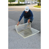 Ultra-Drain Seal® Drain Cover (Square)