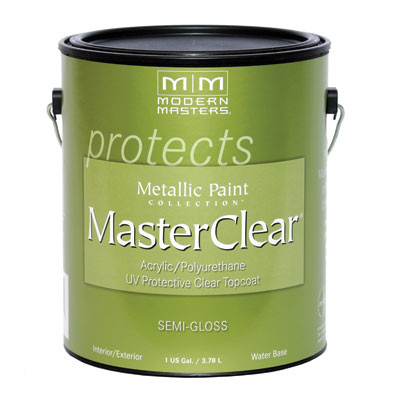 ME662 MasterClear Semi-Gloss