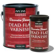 DP609 Dead Flat Varnish