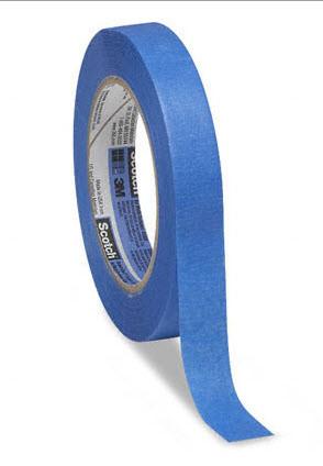 3m pro painter grade masking tape