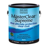 Modern Master's MasterClear Supreme MCS901 Matte
