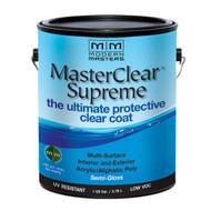 Modern Master's MasterClear Supreme MCS903 Semi-Gloss