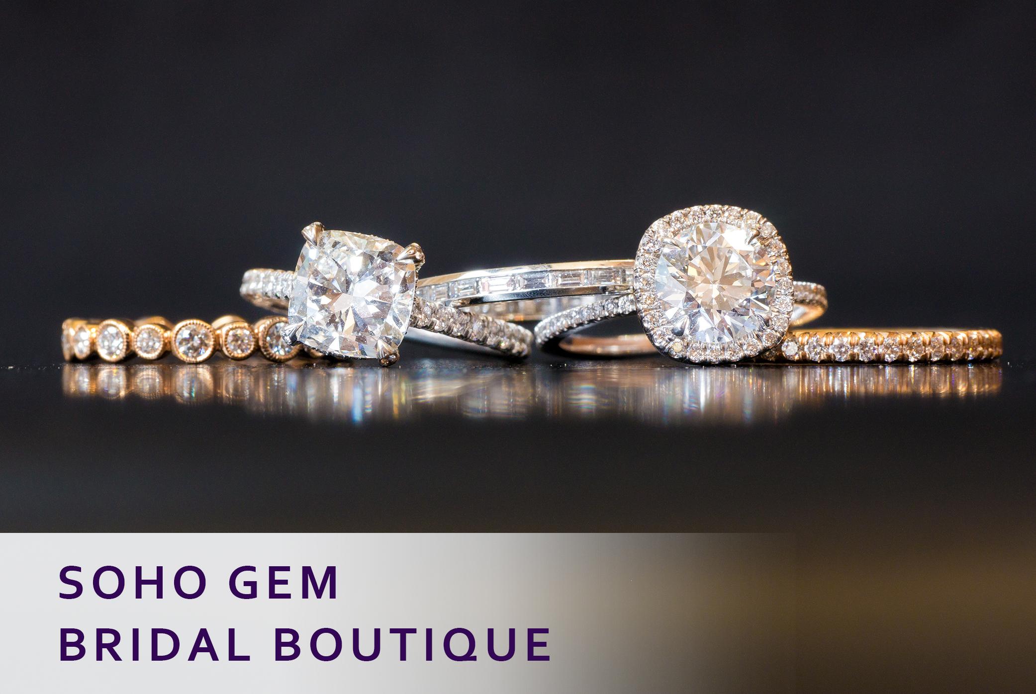 bridal jewelry new york city