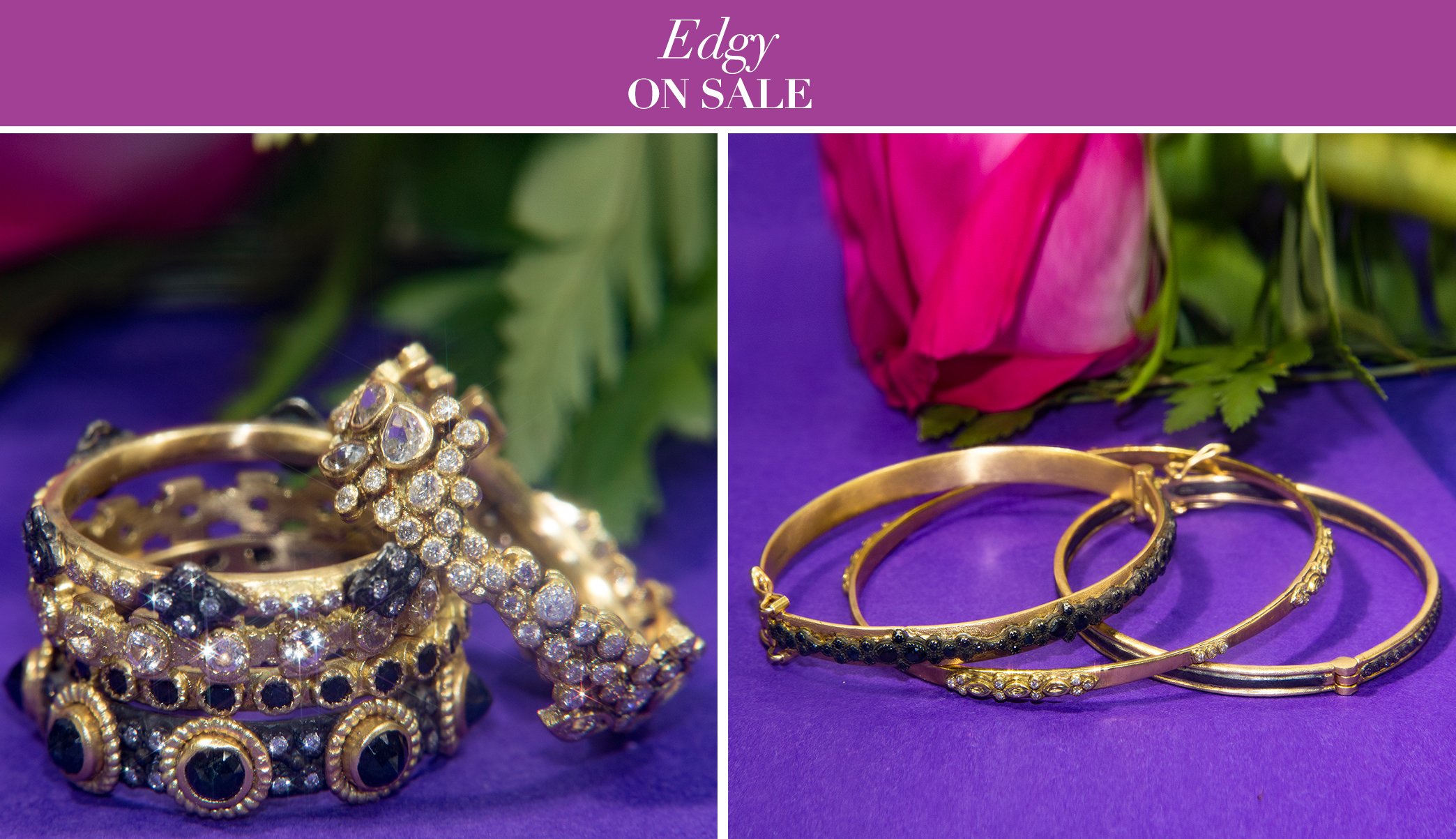 Armenta Jewelry on Sale