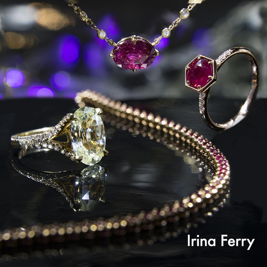 Irina Ferry