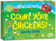 COOPERATIVE BOARD GAME - COUNT YOUR CHICKENS!