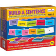 BUILD A SENTENCE 3 EDUCATIONAL GAME