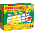 BUILD A SENTENCE 2 EDUCATIONAL GAME
