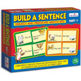 BUILD A SENTENCE 1 EDUCATIONAL GAME