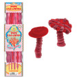 EEBOO - PIPE CLEANERS - CORAL COLOURS
