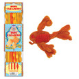 EEBOO - PIPE CLEANERS - GOLD FISH COLOURS
