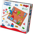 HABA - TACK ZAP - TRAFFIC