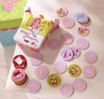 HABA - GAME IN A TIN - PRINCESSES