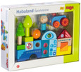 HABA - BUILDING BLOCKS - HABALAND