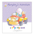 HUMPHREY'S CORNER - POP UP BOOK - HUMPHREY'S AVENTURE